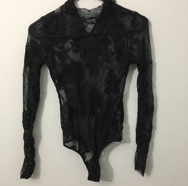 Lade Body Suit