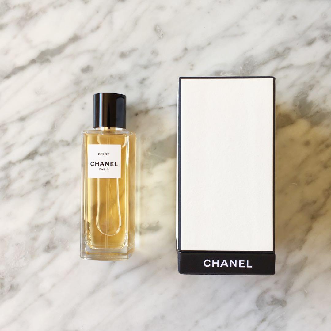 Les Exclusifs de Chanel Beige EDP 75ml