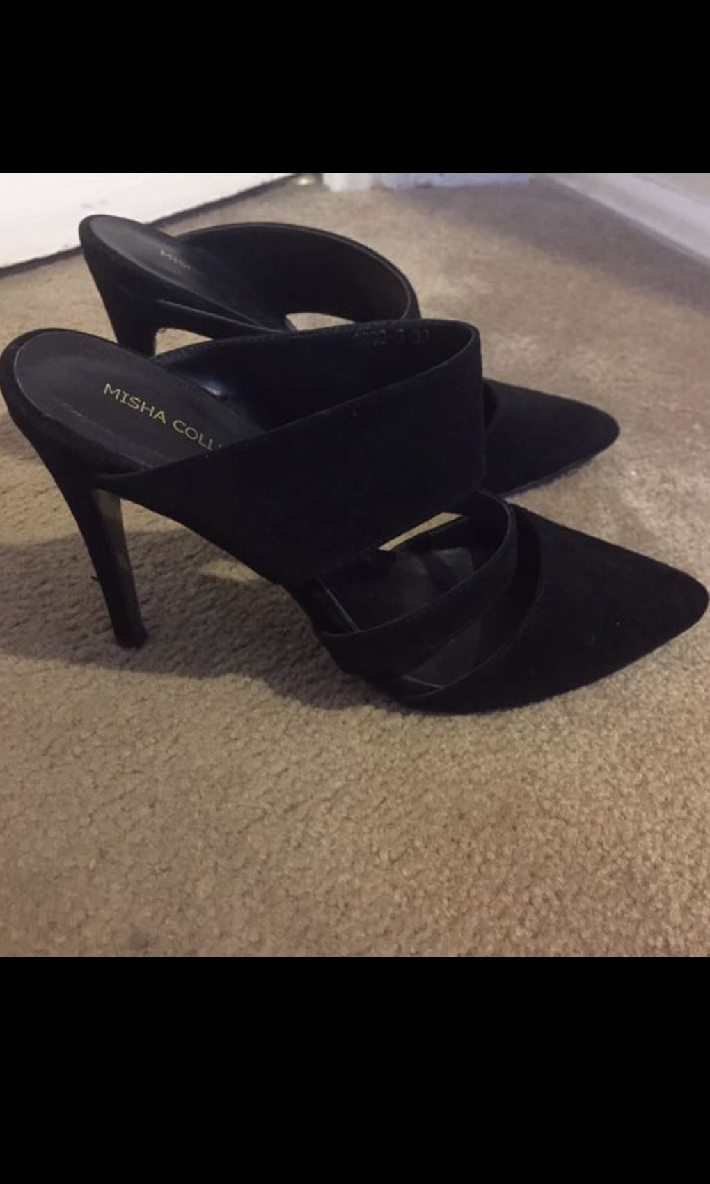 Misha Collection brand new size 39