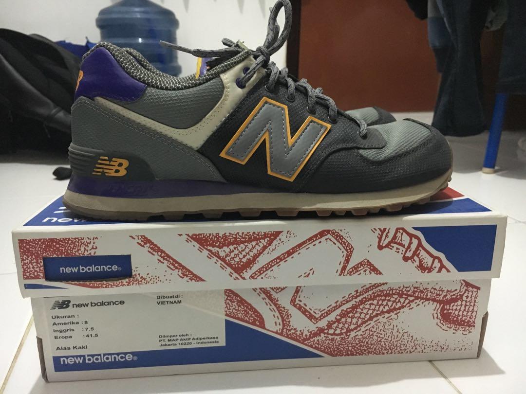 New Balance 574 960ebe9f37
