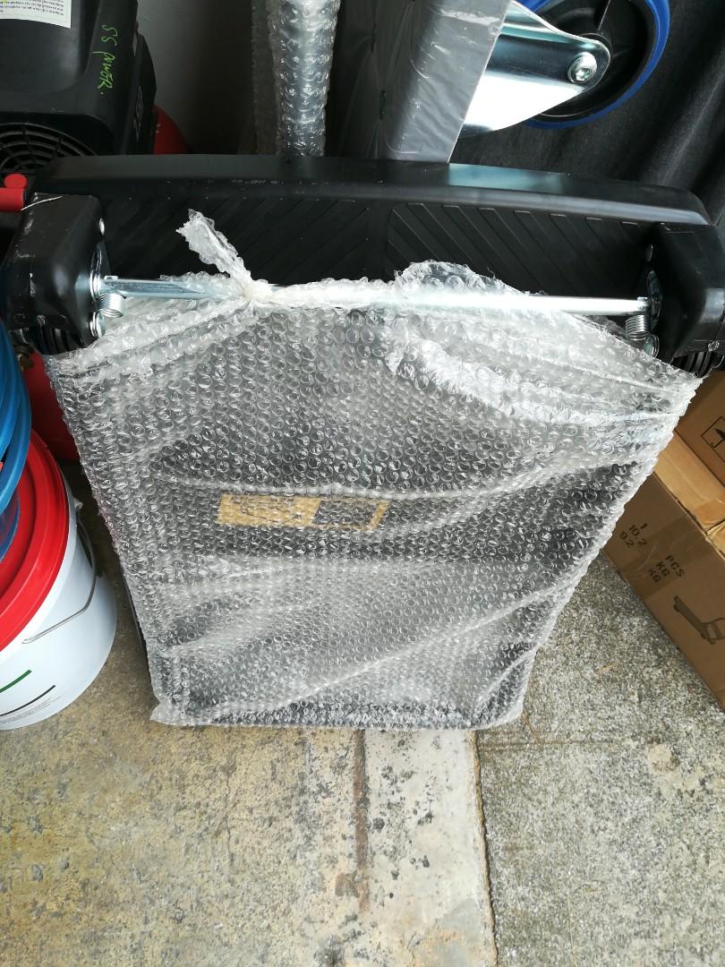 NewLead 150kg Trolley