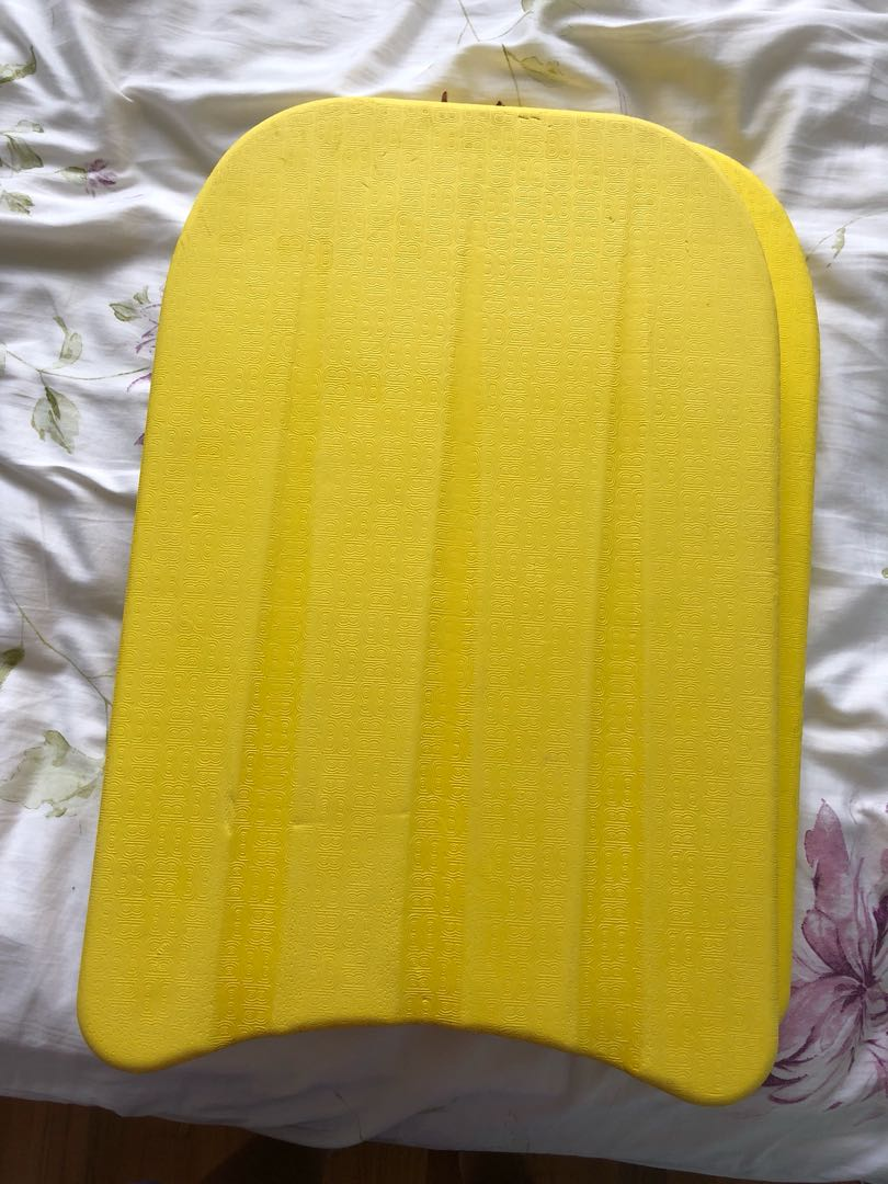 45f236bbf89 Oasis swimming Board, Sports, Sports & Games Equipment on Carousell