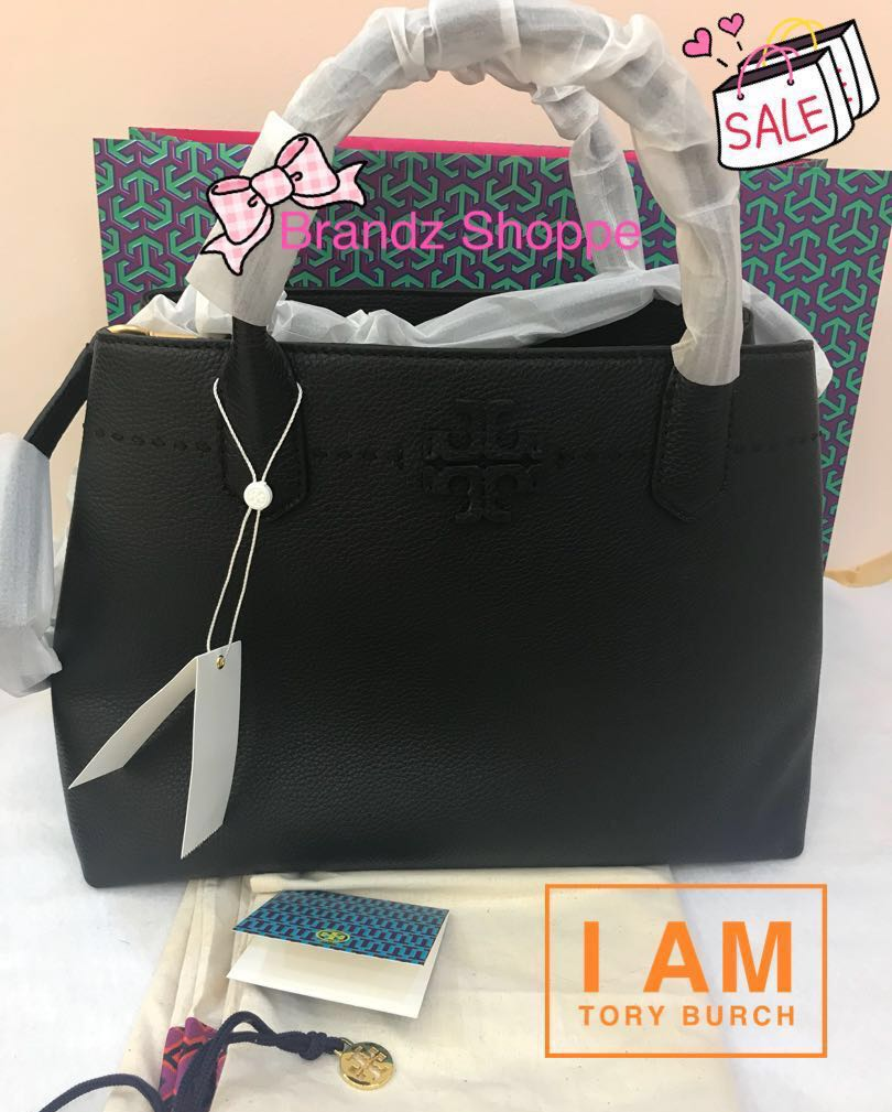 222f5a28cd912 💝💝💝ON SALE!!! 💯% Original Tory Burch McGraw Triple Compartments ...