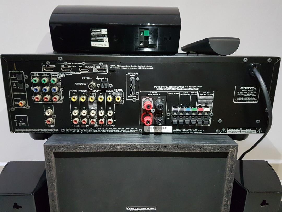 51 Array - onkyo receiver surround sound not working the best sound 2018 rh  sound runaway site