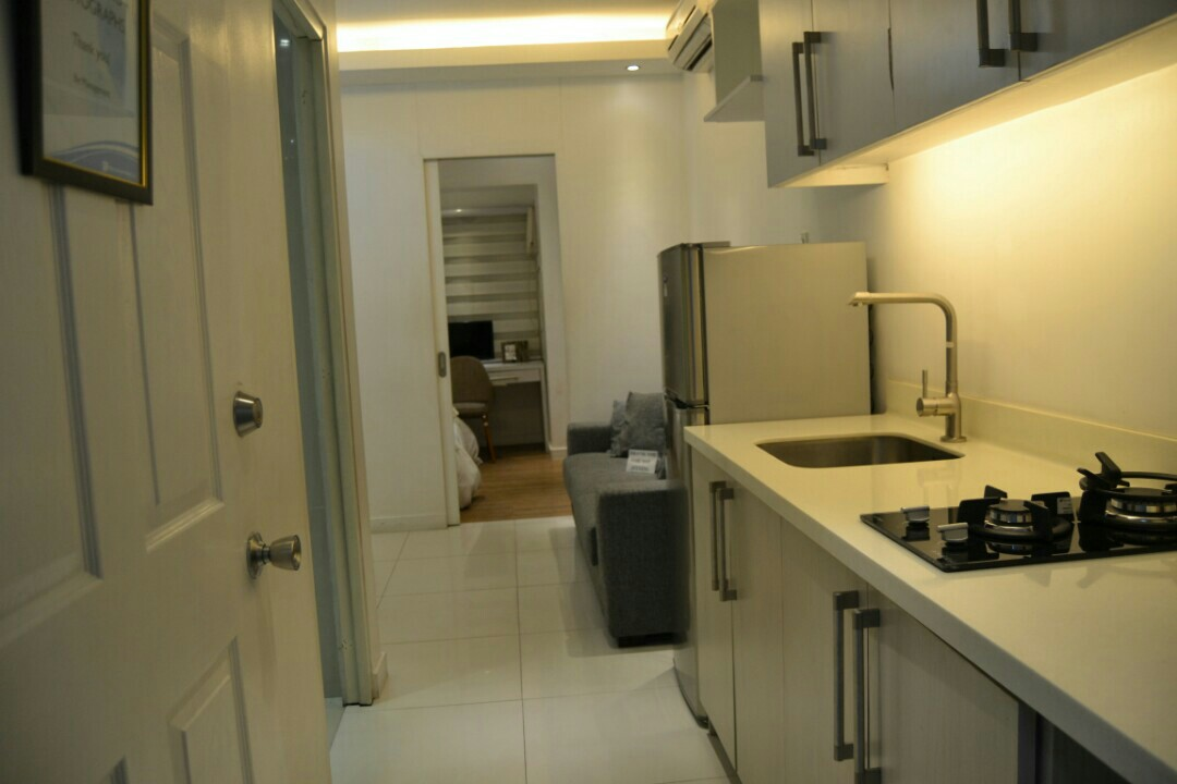 Own a PRESELLING Unit Now for Only Php14m/mo.(1BR) And Enjoy Lots of Sports and Fitness Amenities! Reserve NOW!