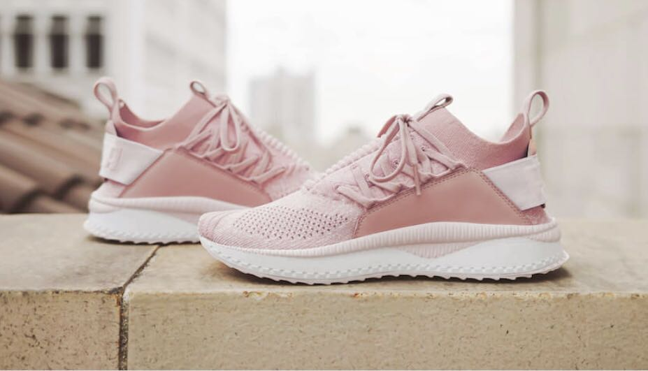 Puma Tsugi Jun - pink 2aca44fb2