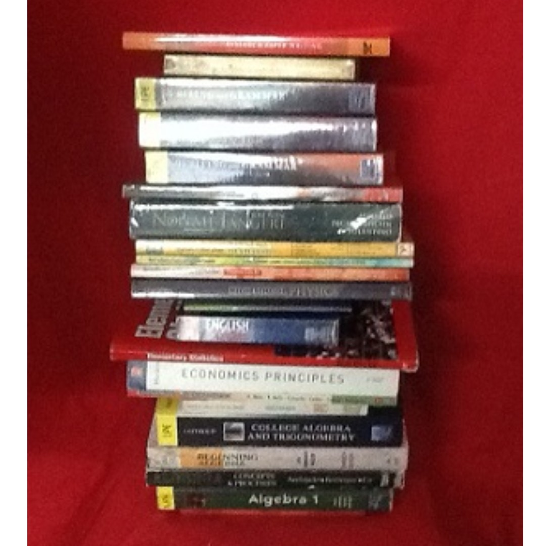 BOOK SELECTION: REFERENCE BOOKS & STUDY AIDS (B) Elementary