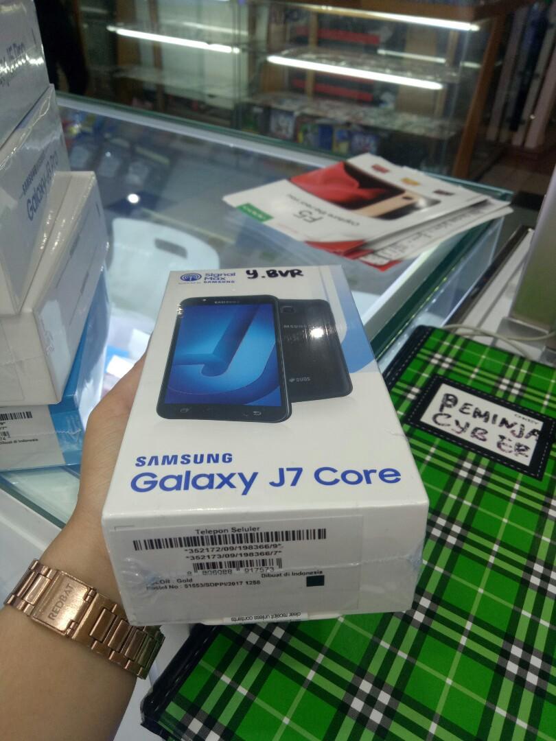 Samsung Galaxy J7 Core Bisa Kredit Proses 3 Menit Serba Serbi Di