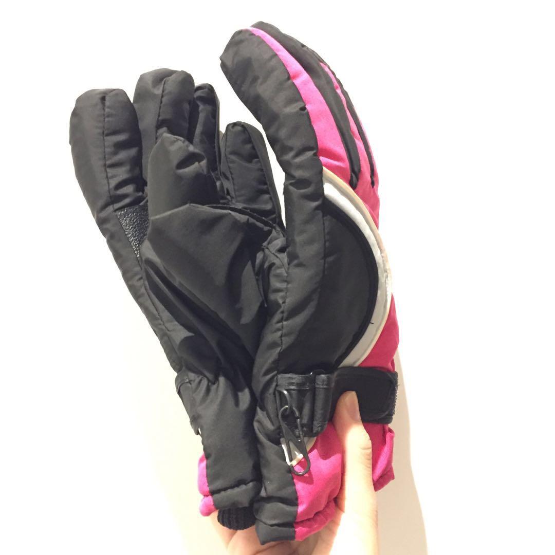Ski or Snowboard Gloves