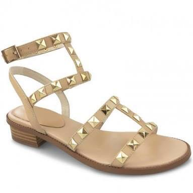 Wittner studded sandals