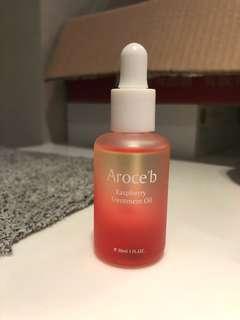 Aroceb紅覆盆子褪黑精煉油