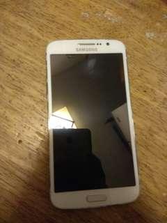 懷手機一個Samsung