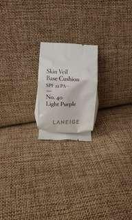 Laneige Skin Veil Base Cushion Refill