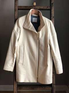 MANGO Spring Coat!