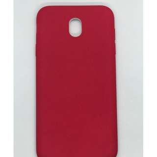 genuine silicon case for samsung j7 pro
