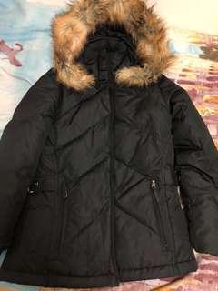 Jonathan Stone Winter Bubble Jacket