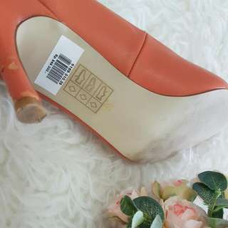 Belagio Shoes