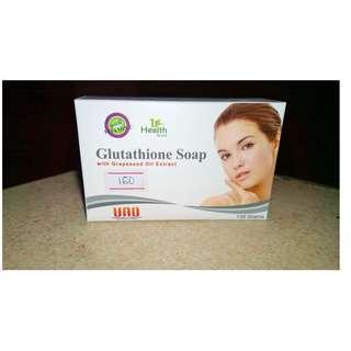 UNO Glutathione Soap