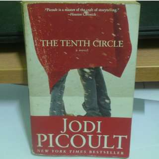 The Tenth Circle by Jodi Picoult (Whatsapp for fast response: 0126541053 ☺)