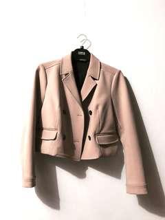 Jacket blazer zara