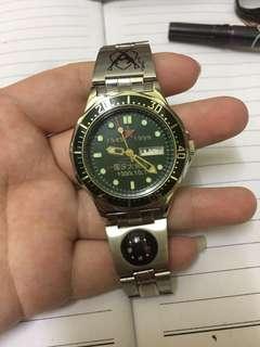中國紀念版錶 working 不議價