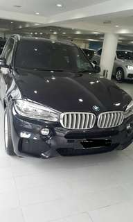 BMW X5 NEW MODEL NWW FACELIFT