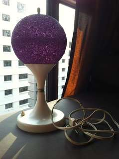 Vintage Table Lamp 70's