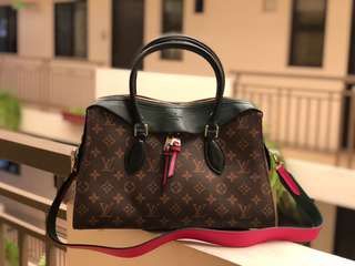 LV BAG AUTHENTIC GRADED