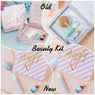 MORA essential Beauty Kit 1/2