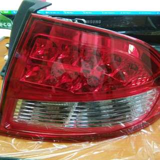 Fl Flx Sv Tail Lamp Oem
