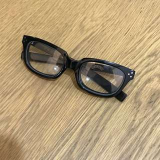 Uncrowd luxury eye glasses handmade in japan