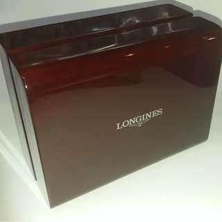 LONGINES WATCH BOX
