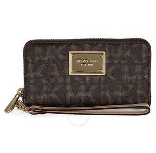 Michael Kors Wallet for Cards and Phone Multifunction