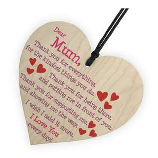 Mothers day gift Instocks Mum Gift Tag