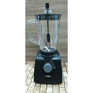 Blender TURBO HEAVY DUTY EHM 8000