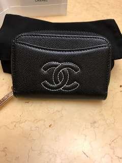 Chanel 卡夾