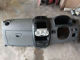Dashboard myvi 2009