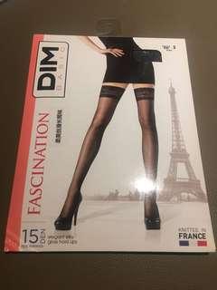 全新 New Dim stocking 絲襪
