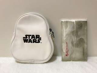 Star war limited pouch