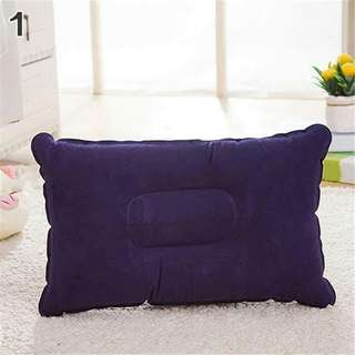 Inflatable Pillow