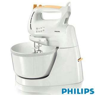 PHILIPS MIXER STAND DAILY SERIES HR1538