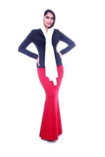 Skirt Patra (Chilli)