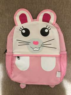 Abbott Kids Animal Backpack - Rabbit
