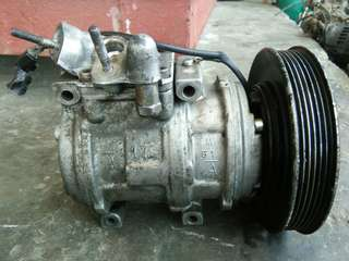 aircond compressor honda sm4/sv4