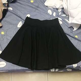 🚚 SALES - Skater skirts (black)
