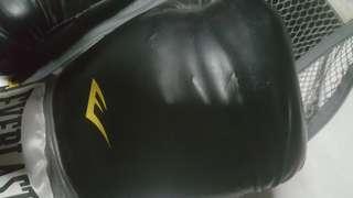 Everlast boxing glove