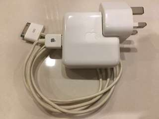 Charger for Apple Ipad