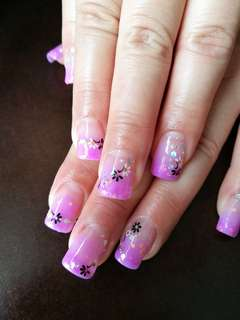 ❤HOME BASED USJ 1 Gel polish Gelish service mani pedi manicure pedicure