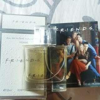 Friends Parfum 85%
