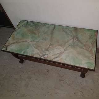 Preloved Vintage Formica Coffee Table